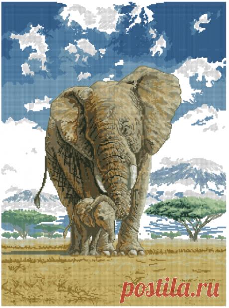 Животные | МореСхем - Part 21