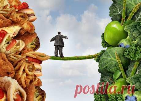В шаге от диабета: что есть при инсулинорезистентности | Жизнь не только сахар | Яндекс Дзен