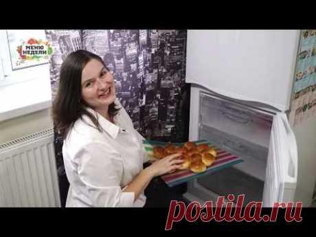 Как замораживать выпечку: блины, пиццу, пирожки, блины с начинкой, пироги