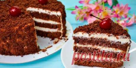 15 рецептов восхитительных кремов для торта - Лайфхакер
