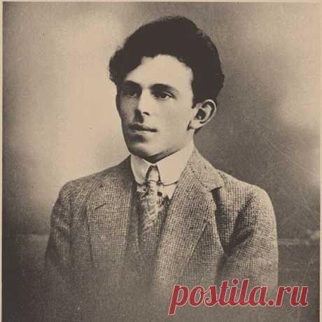 Несколько трагикомичных моментов из Петербургской жизни Осипа Мандельштама | НЕскушные истории | Яндекс Дзен