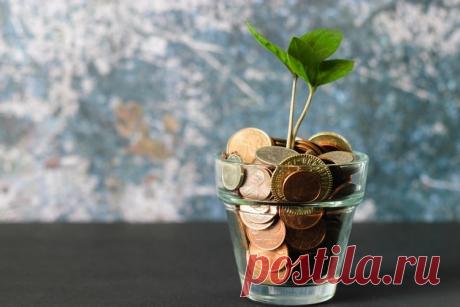 Как стать богаче: простые правила