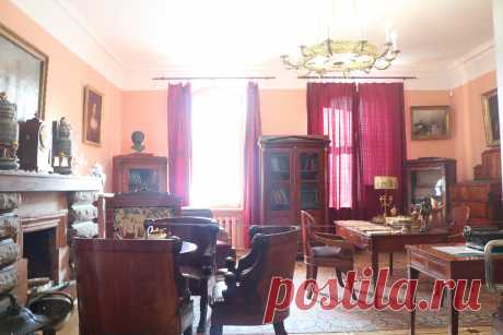 Как жилось писателю Алексею Толстому: побывала в его квартире в Москве и расскажу о вречатлениях | Соло - путешествия | Яндекс Дзен