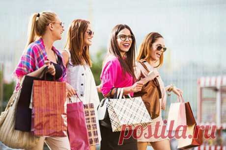 Где дешево покупать брендовую одежду?