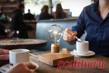 13крутых изобретений, которые перенесут вас вбудущее