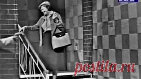 Кабачок 13 стульев 1967г телеспектакль