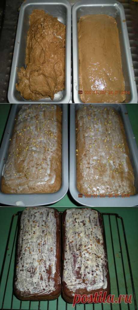 (+1) тема - Бородинский хлеб.   Любимые рецепты