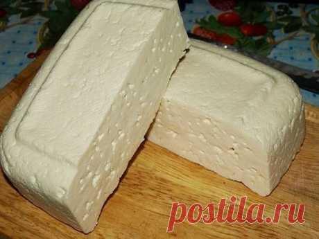 Санкции,санкции.Свой домашний сыр можем сделать.Не хуже импортного!  Домашние сыры - 6 рецептов приготовления.    ✔Ароматный домашний сыр   Ингредиенты: 1л кефира 1л молока 6 яиц 4 ч. ложки соли (или по вкусу) 1/3 ч. ложки красного острого перца щепотка тмина 1 зубчик чеснока небольшой пучок разной зелени: укроп, кинза, зелёный лук Приготовление: 1. В кастрюлю вылить молоко и кефир, поставить на плиту. Не доводя до кипения, влить тонкой струйкой в горячую молочно-кефирную ...