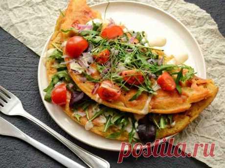 Лучшие рецепты вегетарианских блюд для тех, кто соблюдает пост
