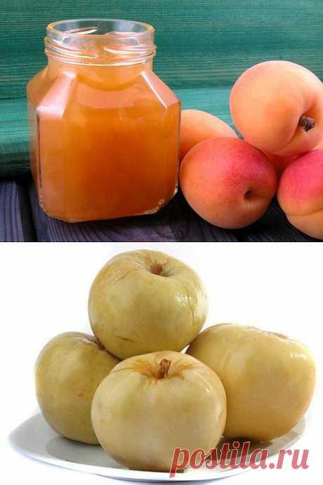 яблоко / Простые рецепты