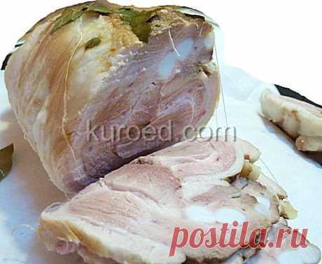 РЕЦЕПТЫ   Салат с апельсинами по-сицилийски