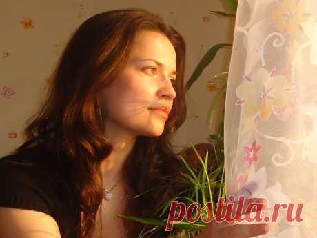 Ольга Писаренко