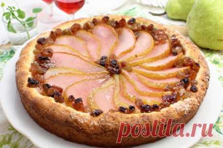 Творожные пироги: 10 рецептов как приготовить пирог из творога