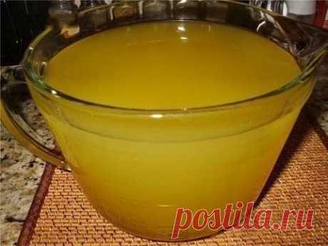 Освежающий домашний лимонад / Изысканные кулинарные рецепты