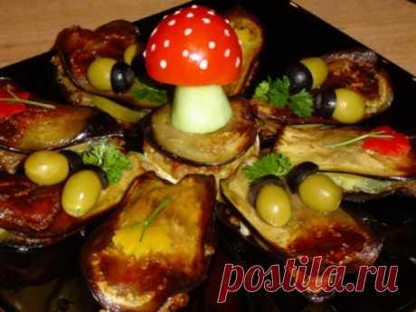 Овощная закуска «Осень» - Smak.ua