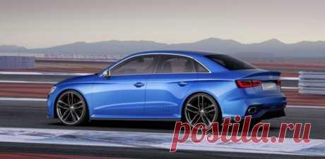 Новые модели Ауди (Audi) 2020: фото, цены и комплектации в России