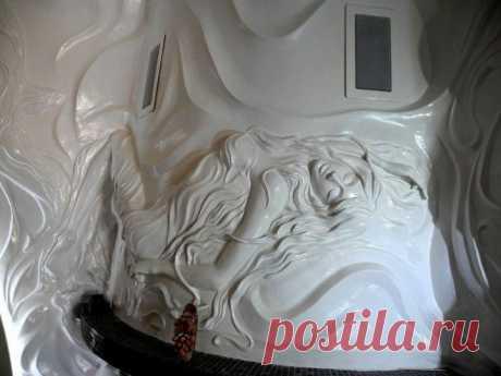 (+1) - Невероятные украшения для стен | УЮТНЫЙ ДОМ | советы