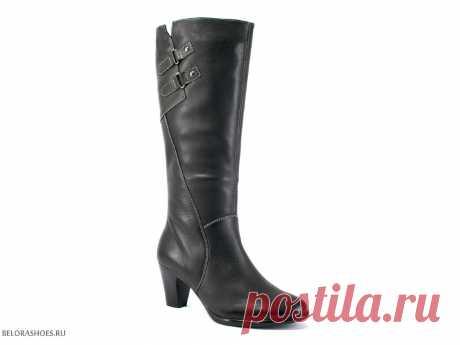 Сапоги женские Росвест 867-4 - женская обувь, сапоги. Купить обувь Roswest