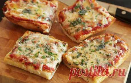 5 простых блюд, которые можно приготовить вместе с ребенком • НОВОСТИ В ФОТОГРАФИЯХ