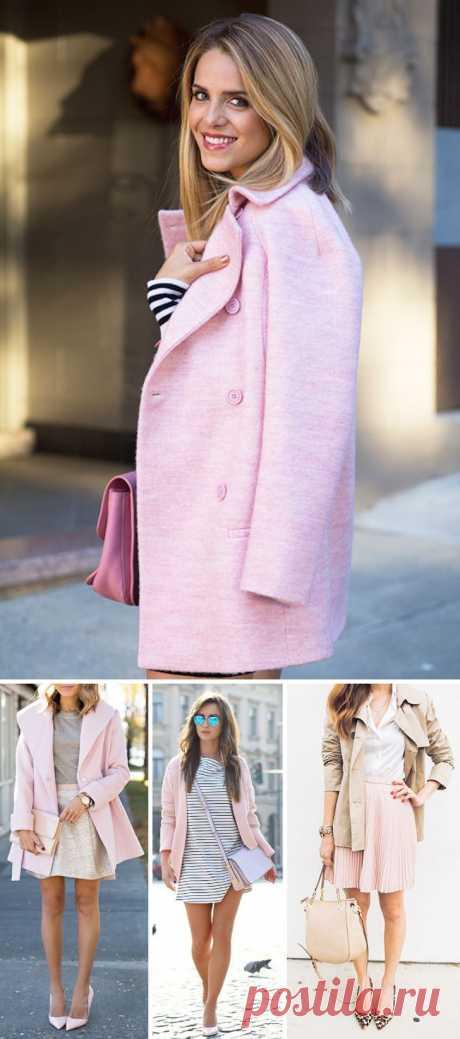 7 модных цветов осени, которые стоит включить в свой гардероб   Всегда в форме!