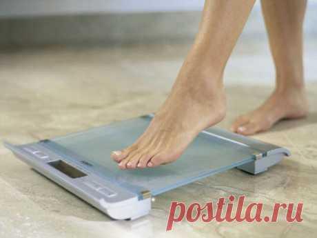 5 странных, но действенных способов сбросить лишний вес
