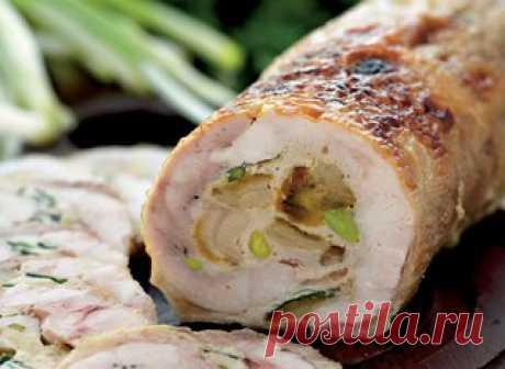 La Clase maestra. Preparamos el panecillo de gallina\u000aEl panecillo rellenado de gallina – el plato universal. Los bocadillos perfumados para el desayuno, el fiambre para la comida, picante caliente para la cena, y en la mesa de fiesta a ello se encontrará el lugar digno.\u000aMostrar por completo …