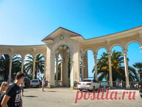 Впечатления от поездки в Абхазию | Aviaskyner.Ru | Яндекс Дзен