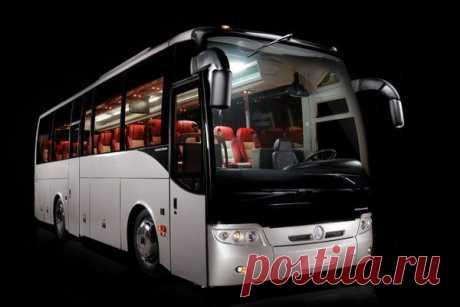 В Украине будут строить автобусы нового поколения - автоновости - Авто Mail.Ru