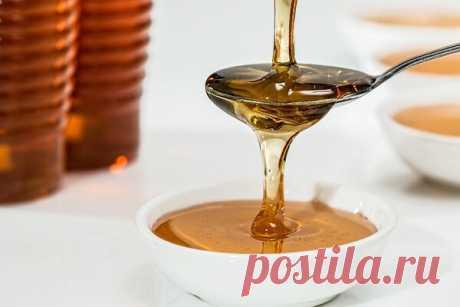 Вода с медом по утрам: можно и нужно ли пить напиток каждый день | Рецепты от шеф-поваров👨🍳 | Яндекс Дзен