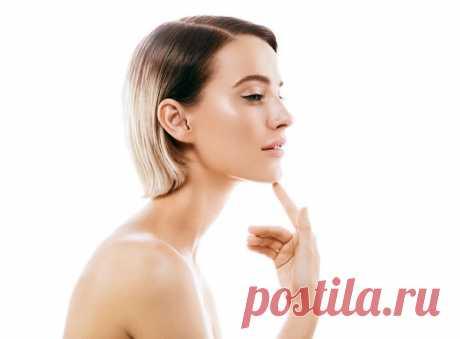 7 правил макияжа для сухой кожи