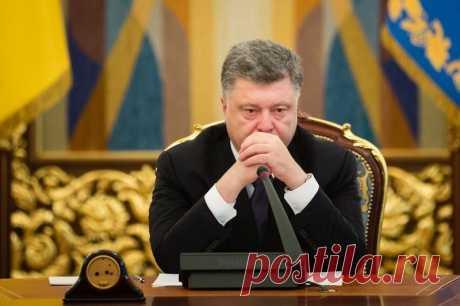 Кремль объяснил игнорирование Порошенко | Новости в России и мире