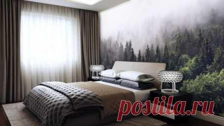 Лайфхаки для стен квартиры: оригинальные идеи на фото