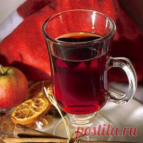Кейтумский горячий грог рецепт – напитки