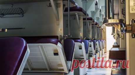 7 важных предметов, которые точно пригодятся в поезде