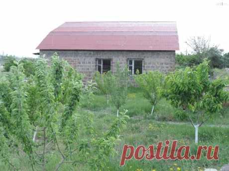Նորակառույց առանձնատուն Պտղնիում tun ptxnium ajgov qaxaqin mot1.5 - Տների վաճառք - List.am