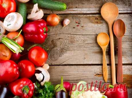 Топ-10 щелочных продуктов, которые предотвращают ожирение и инсульт. - Образованная Сова