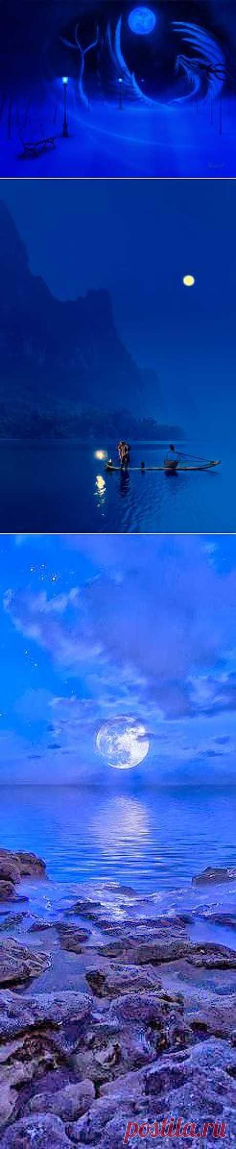 Интересное фото и видео – Ночное фото – Community – Google+