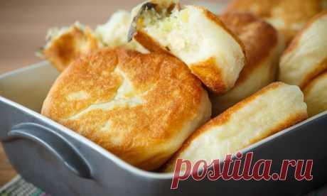 Самое простое универсальное тесто на кефире для пирожков: готовим хоть с капустой, хоть с повидлом (ВИДЕО) - Odnaminyta - медиаплатформа МирТесен