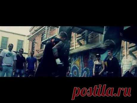 MicFire ft. Som & Anabol - Ghetto Sound (Official HD-Video 720p) - YouTube