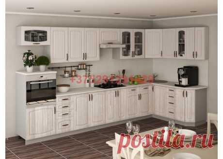 Кухня модульная Гренада (сандал): купить в Минске недорого, низкие цены, скидки, рассрочка