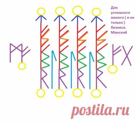 Для успешного бизнеса (Винтас) | A r c h a i c H e a r t