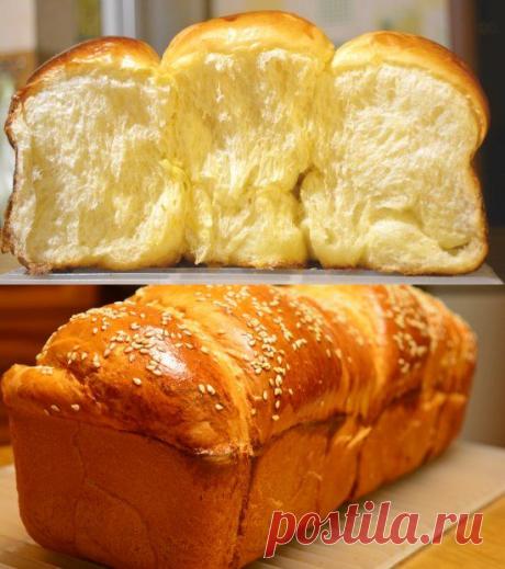 Сдобный Домашний Хлеб Погача (без расстойки теста)
