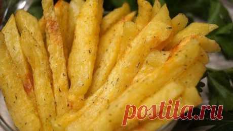 ¡Vkusnyatina en 5 minutos de las patatas y ningún alboroto!