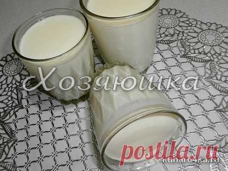 Yogurt in any crock-pot