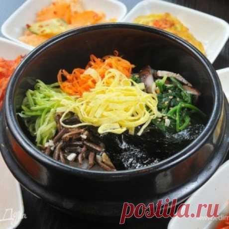 Карнавал огня: готовим популярные корейские национальные блюда - МирТесен