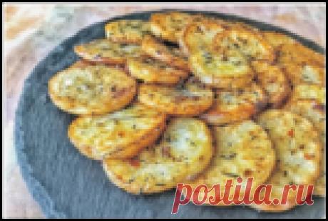 Готовлю детям картофельные язычки из обычной картошки - это на много вкуснее и полезнее чипсов