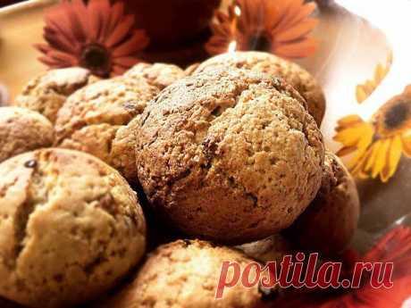 Самое диетическое печенье — Мегаздоров