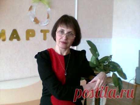 Светлана Зубенко