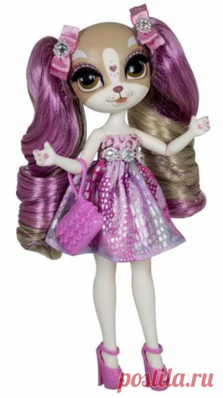 Пинки Купер - Дорожная /Pinkie Cooper Runway Collection Doll The Bridge  для девочки 4478197, купить за 3 909 руб. в интернет-магазине Berito