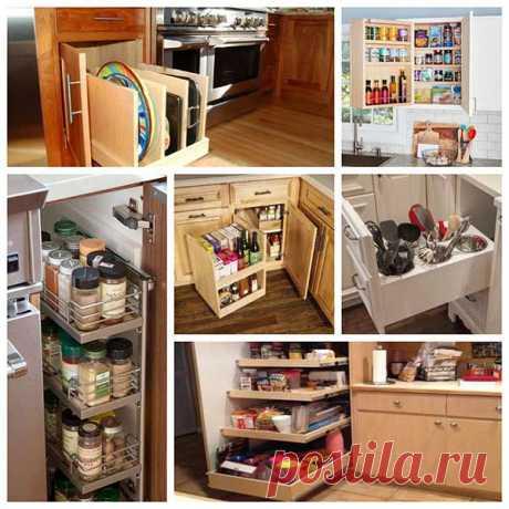 Блестящие идеи для кухни, которые вам могут понравиться — Идеи домашнего мастера